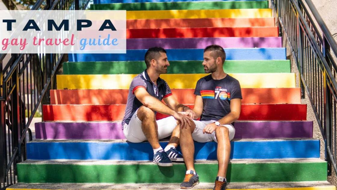 Gay Tampa: our travel guide to the best gay bars, clubs, hotels & things to do