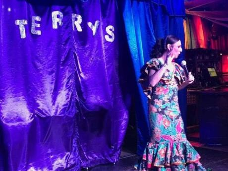Terry's is a gay bar in Gran Canaria which plays classic Spanish hits