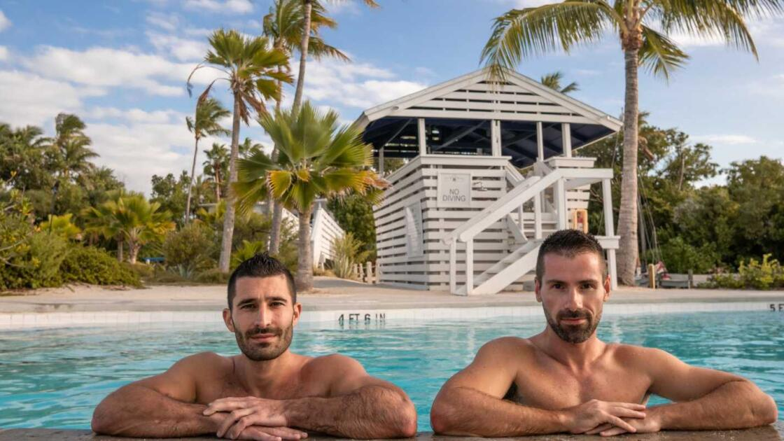 The 12 best gay resorts in the USA