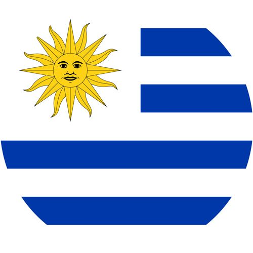 Uruguay is one of the most socially advanced countries in Latin America