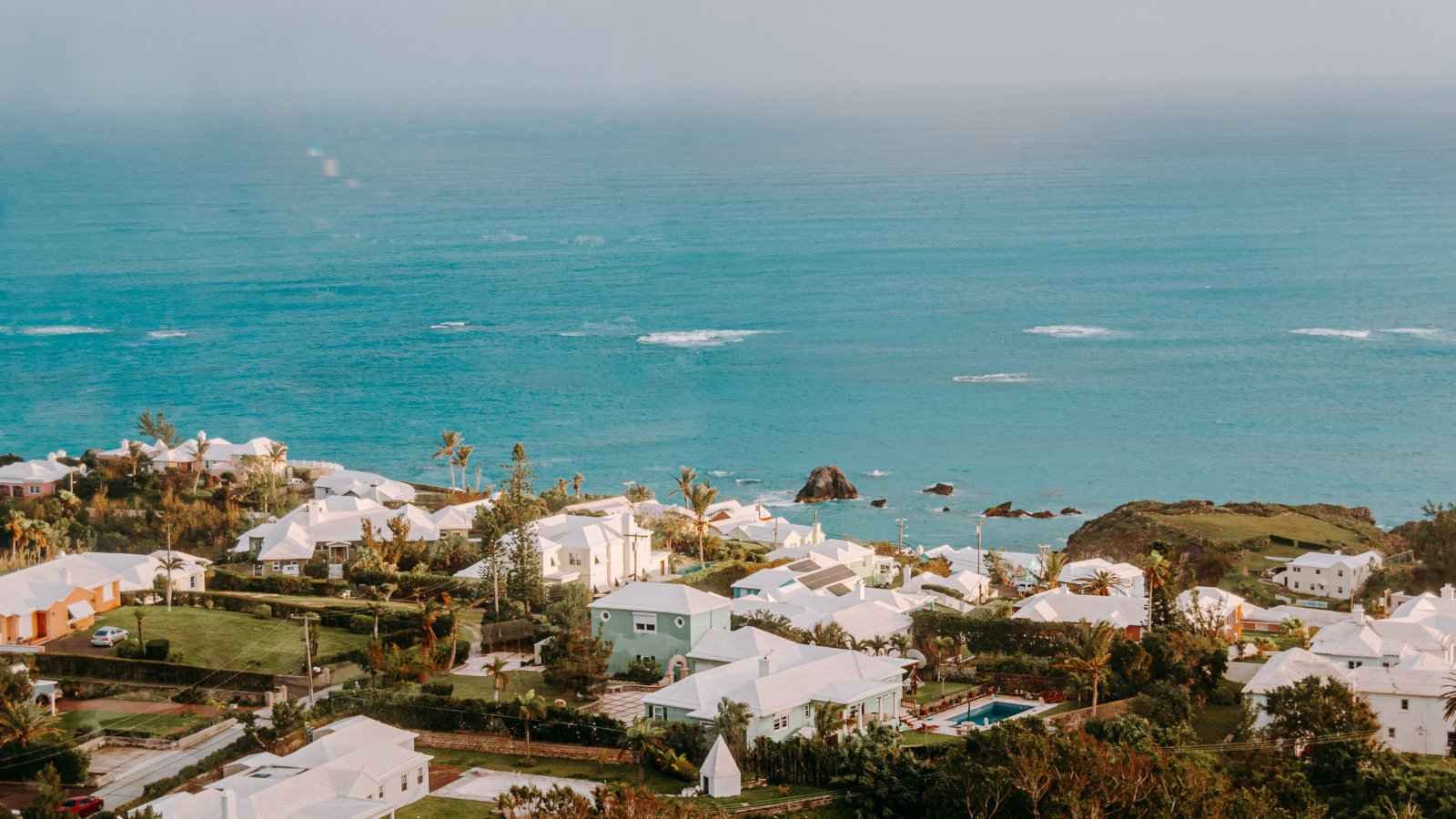 Bermuda has become very gay friendly in recent years, so it's perfect for a pink holiday!
