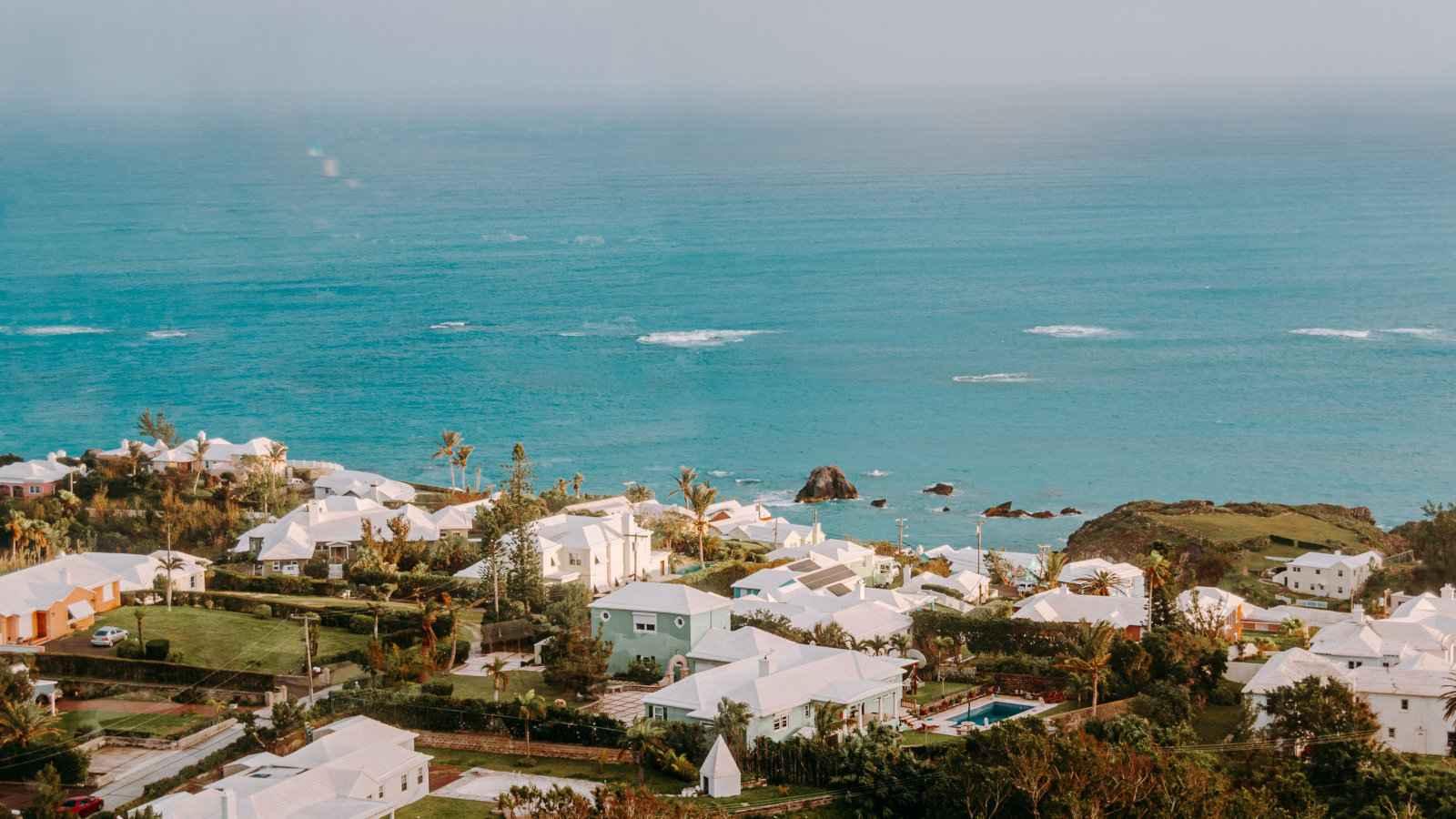 Bermudas tornou-se muito gay friendly nos últimos anos, por isso é perfeito para umas férias cor de rosa!