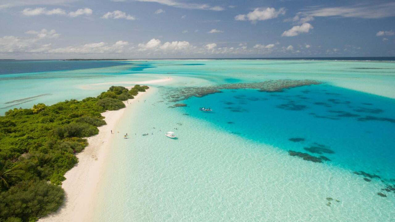 Find out which are the safest Caribbean islands to visit for a gay holiday
