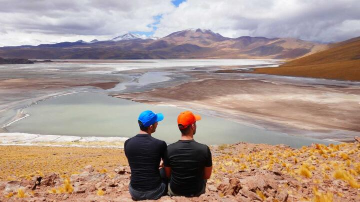 These are our favourite gay friendly hotels throughout the country of Chile that should be on your bucket-list