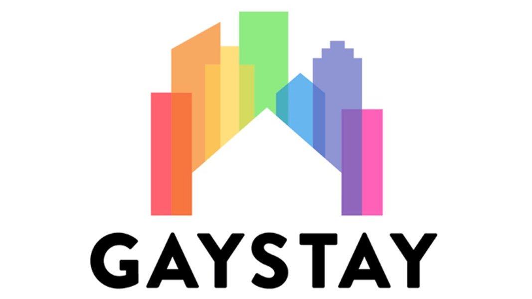 A Gaystay é a primeira e única empresa de compartilhamento de casa dedicada a viajantes e anfitriões LGBTQ