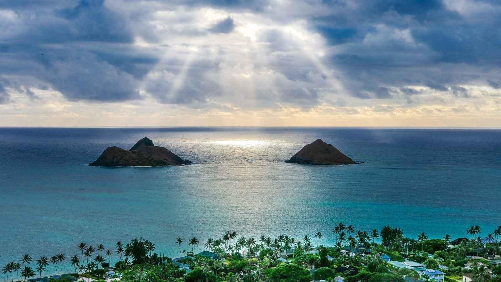Guadaloupe é uma ilha bonita e amigável para LGBT no Caribe