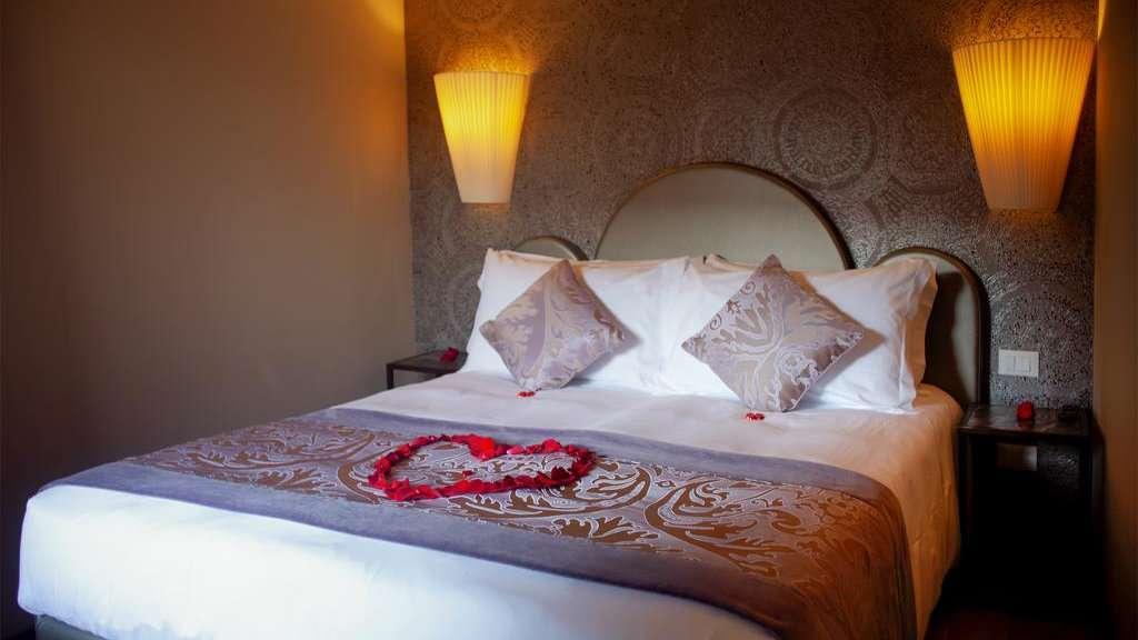 O Hotel Alle Guglie é um hotel de propriedade gay e charmoso, localizado próximo à estação de trem em Veneza