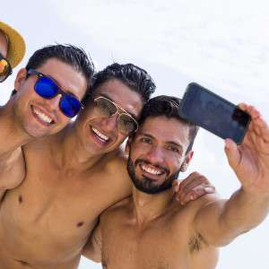 Organise a gay tour of Italy to experience this wonderful country with other LGBTQ travellers