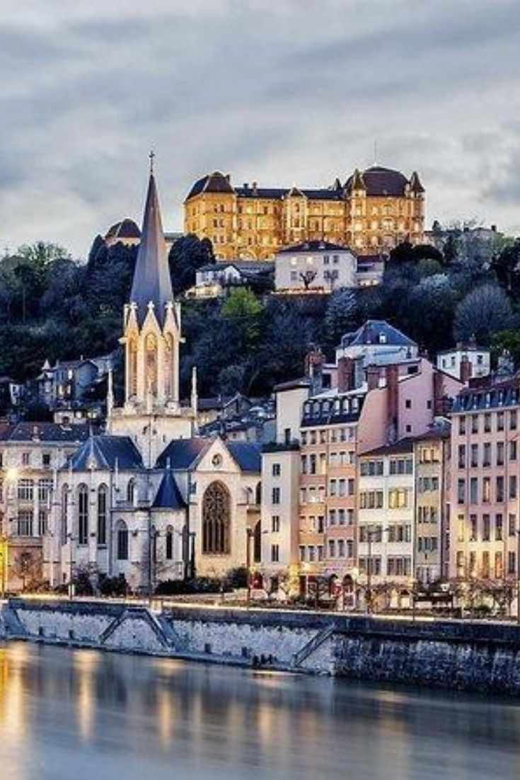 Check out our gay guide to the French city of Lyon, with the best places to stay, eat, party and more!