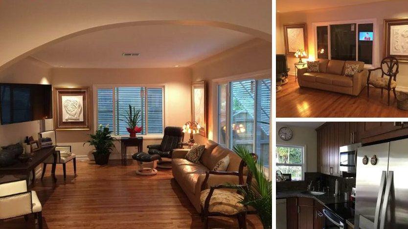 Dois casais podem ficar nesta casa inteira listada no Airbnb no coração da cena gay de Wilton Manors em Fort Lauderdale