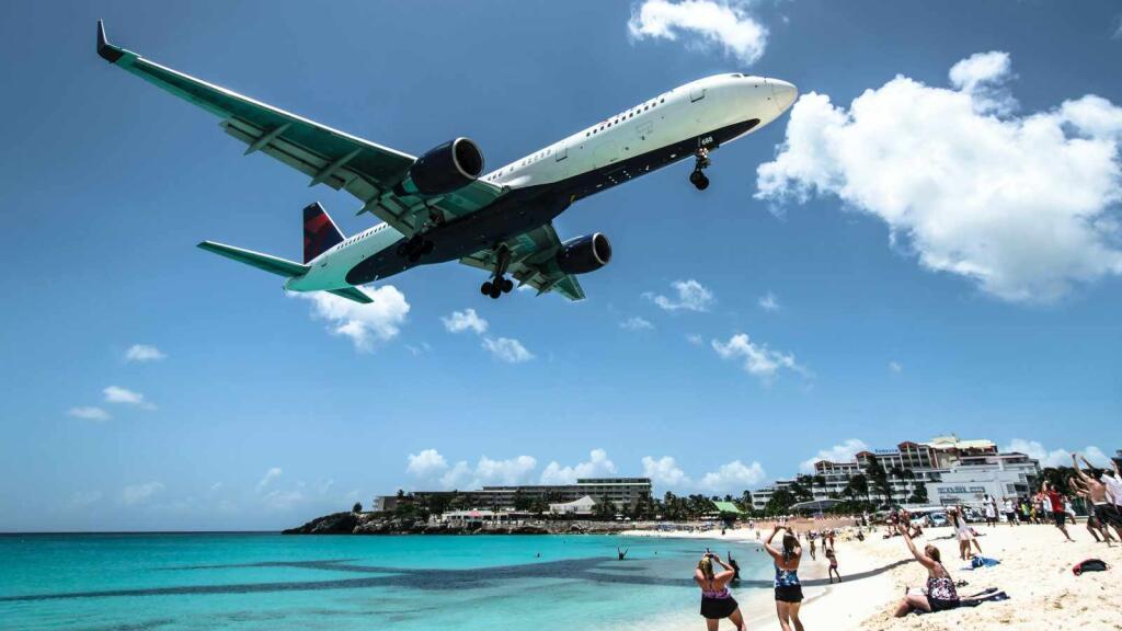 Saint Martin Sint Maarten gay friendly Caribbean island