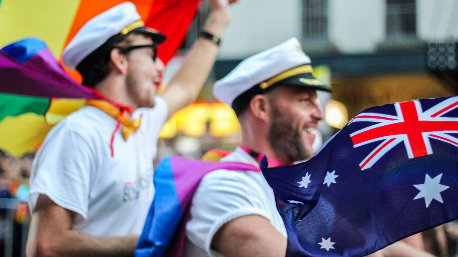Sydney is definitely the gayest city in Australia and one of the best gay vacation destinations in the world