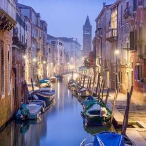 Você pode participar de alguns passeios gays diferentes por Veneza para descobrir mais sobre a cultura LGBTQ da cidade