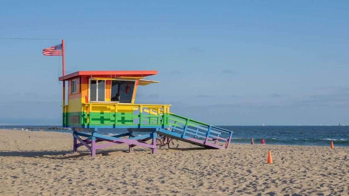 The 20 best gay beaches in the world