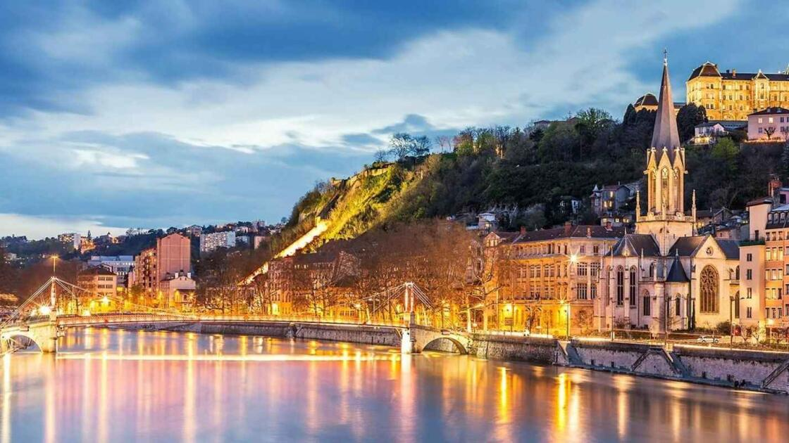 Gay Lyon: our travel guide: the best gay bars, clubs, hotels and more