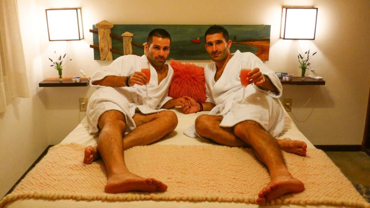 The Alma de la Pedrera Villaggio and Spa is one of our favourite gay hotels to stay in when visiting Uruguay