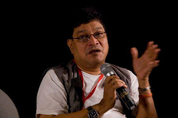 Ashok Row Kavi was the editor of India's first LGBTQ magazine