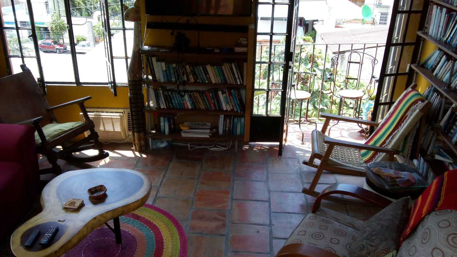 Casa 567 is an original townhome in Puerto Vallarta that's been converted into a fab bed and breakfast