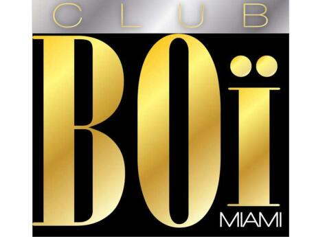 ClubBOi provides an erotic and fun night every Saturday in Miami