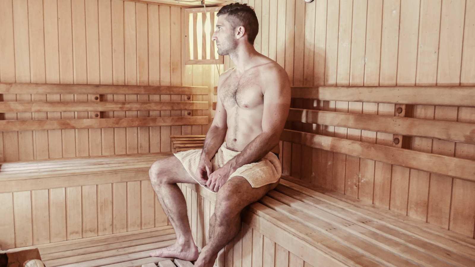 A Clubhouse II é uma sauna gay conhecida em Miami que existe desde os anos 70