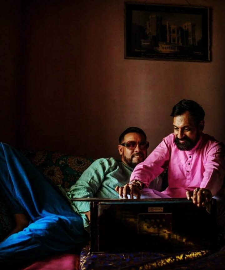 Manvendra Singh Gohil é o príncipe herdeiro da cidade de Rajpipla em Gujarat, oeste da Índia, e o primeiro príncipe assumidamente gay da Índia