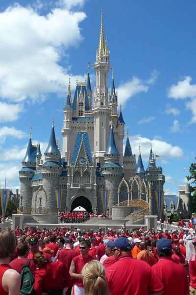 Find out about Disney's One Magical Weekend gay pride event in our guide