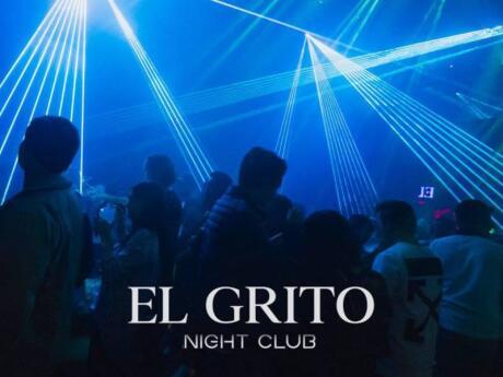 El Grito Nightclub is a buzzing discoteca in San Miguel de Allende that we love