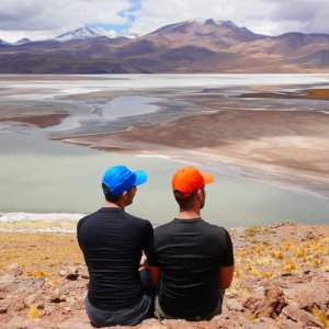 Get your own personalised gay friendly itinerary for Chile