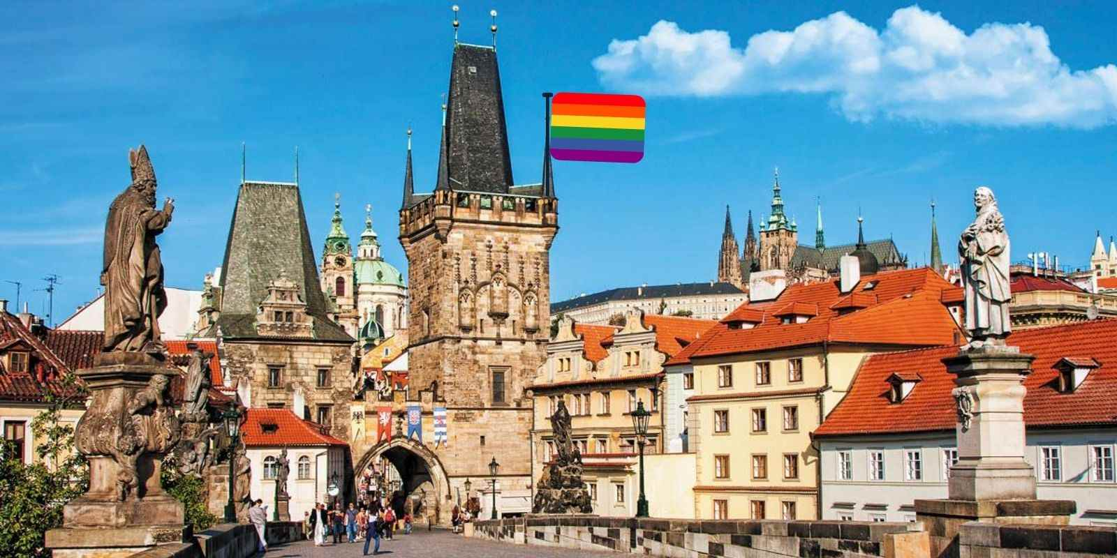 Gay Europe, everything you need