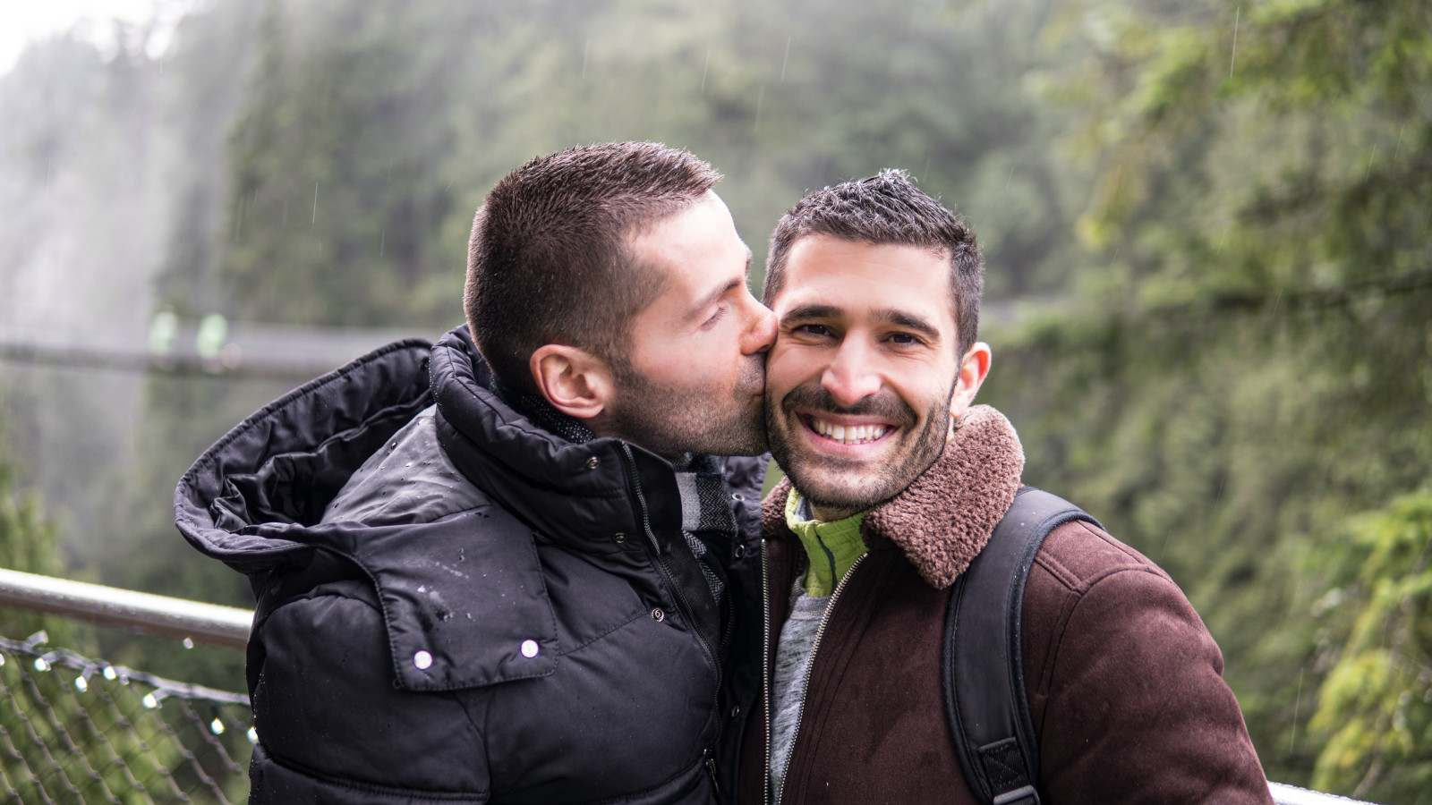 Gay travel to north America