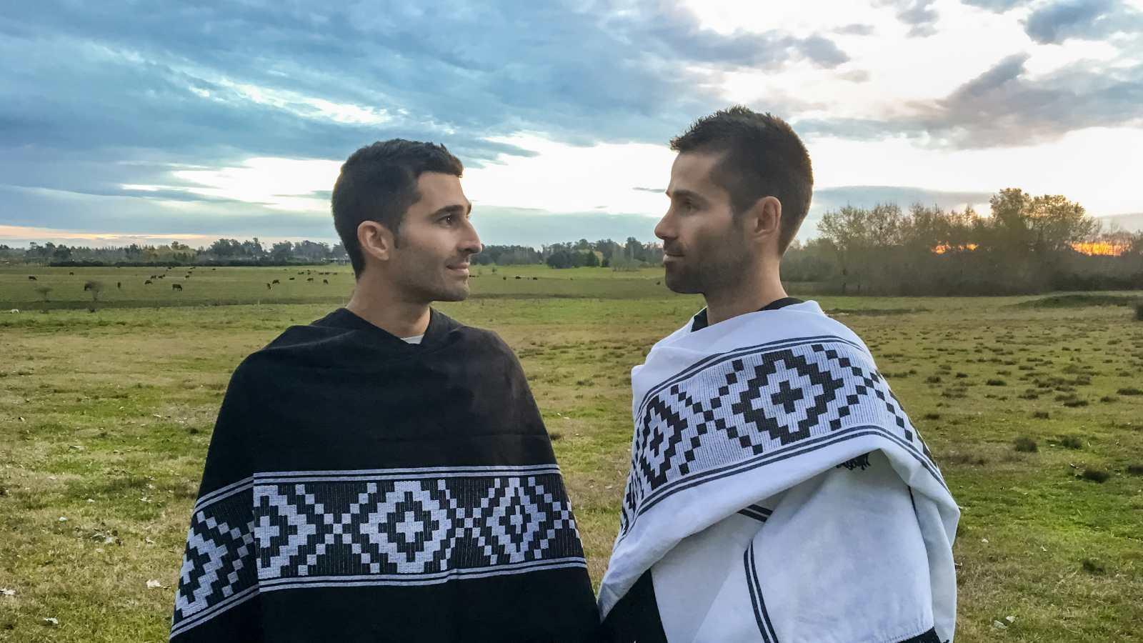 Gay travel to South America Nomadic Boys
