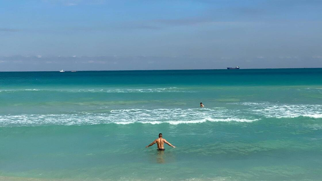 The best gay beaches in Miami
