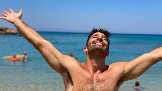 Haulover Beach is a fab clothing-optional beach in Miami with a gay section