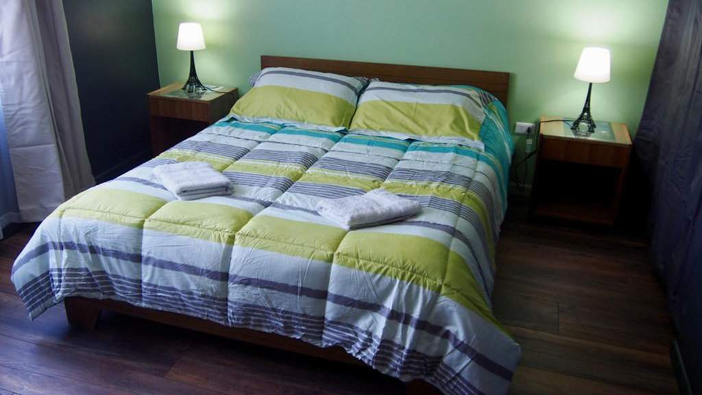 Hostal Maison de la Mer is a good budget option for gay travellers to Valparaiso