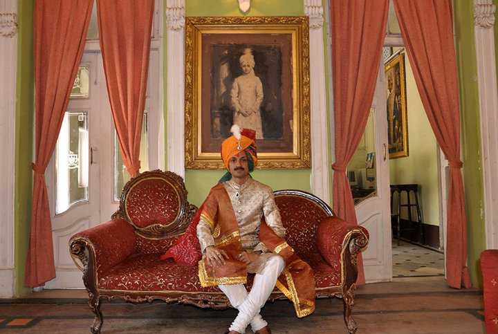 A jornada de Manvendra para descobrir sua sexualidade e se assumir como gay é muito inspiradora
