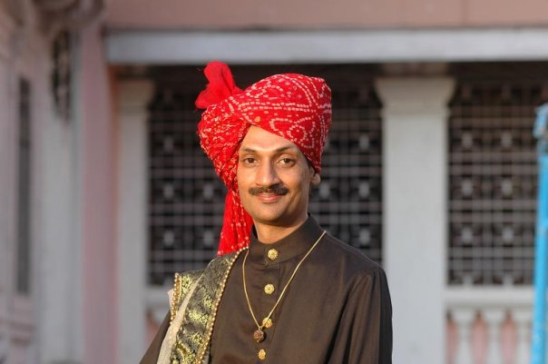 Manvendra officially came out as gay in 2006