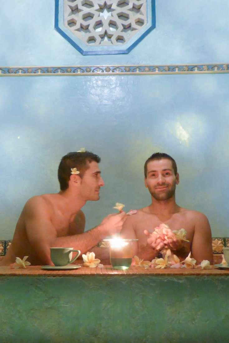 Estas são as melhores saunas gays para relaxar enquanto você estiver em Miami
