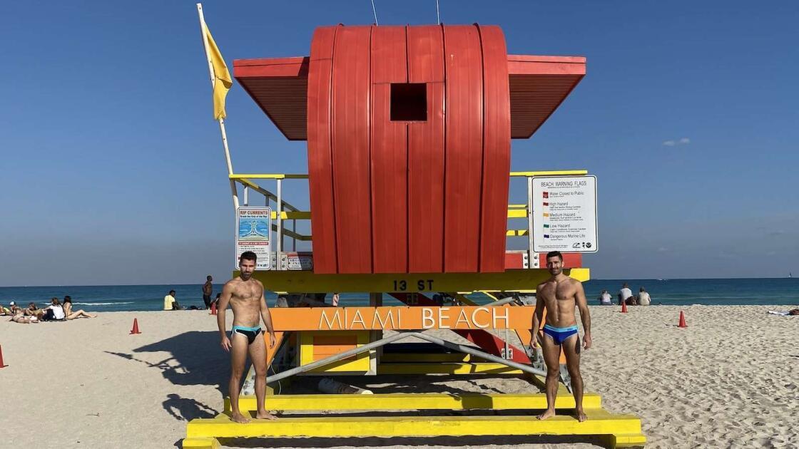 Miami Gay Travel Guide