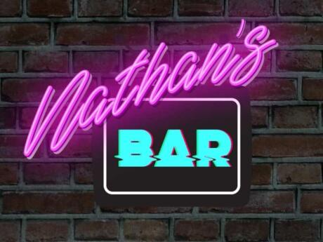 Nathan's Bar is a fun and friendly gay bar with fun themed nights