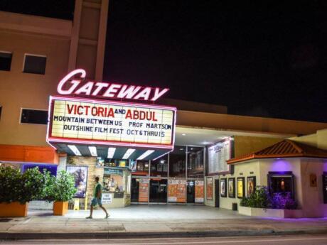 O festival de cinema OUTshine de Miami atrai cineastas queer e cinéfilos de todo o país