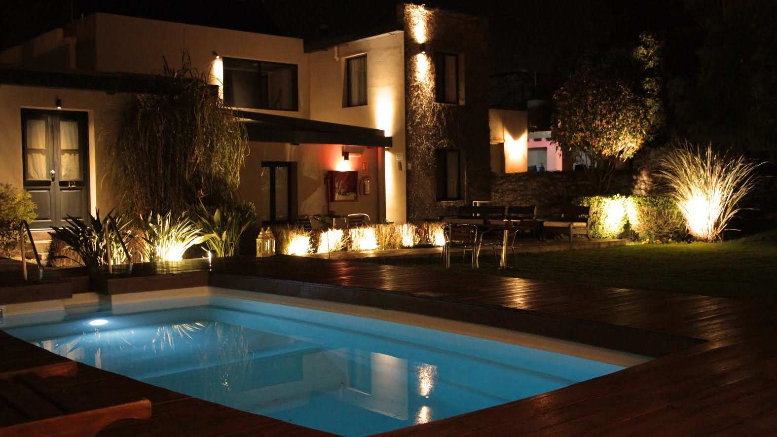 Posada el Capullo é um lindo hotel gay friendly na histórica cidade de Colonia del Sacramento, no Uruguai