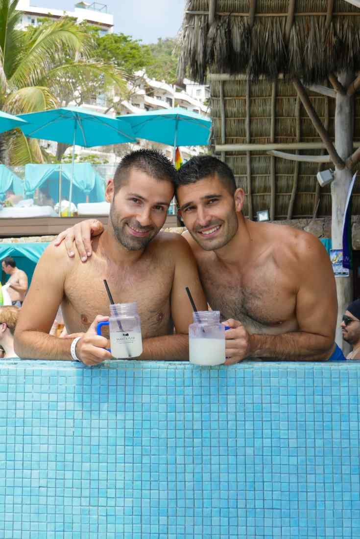 These are our favourite gay resorts in Puerto Vallarta, from luxurious to budget