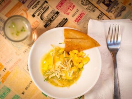 San Miguel de Allende está cheia de comidas deliciosas que você pode descobrir em um tour gastronômico