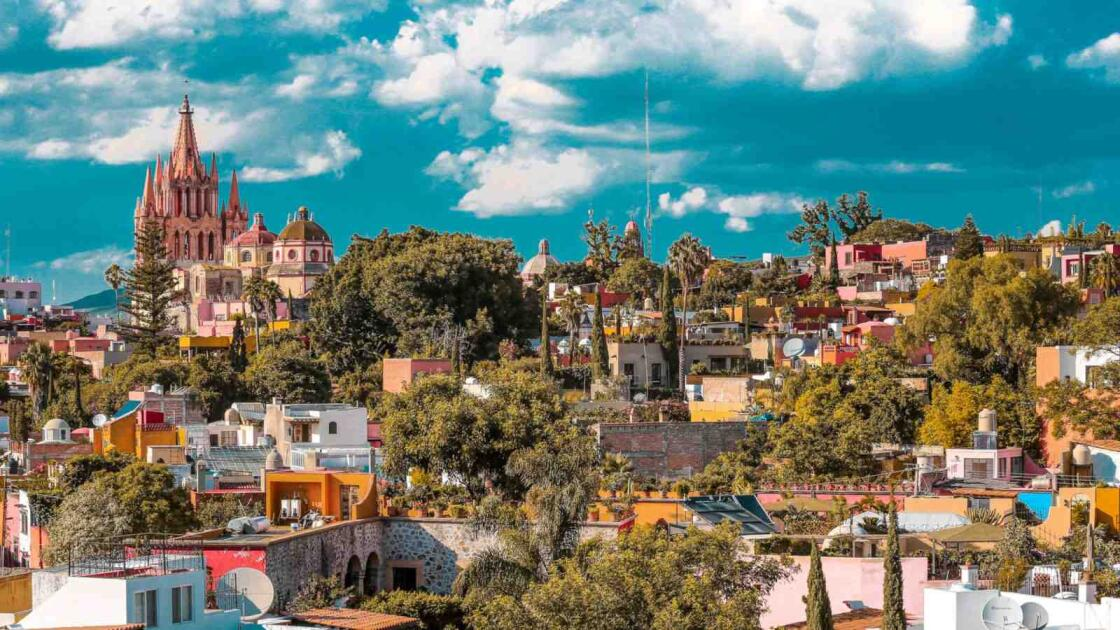 Check out our gay guide to San Miguel de Allende with all the best places to stay, eat, drink, party and more
