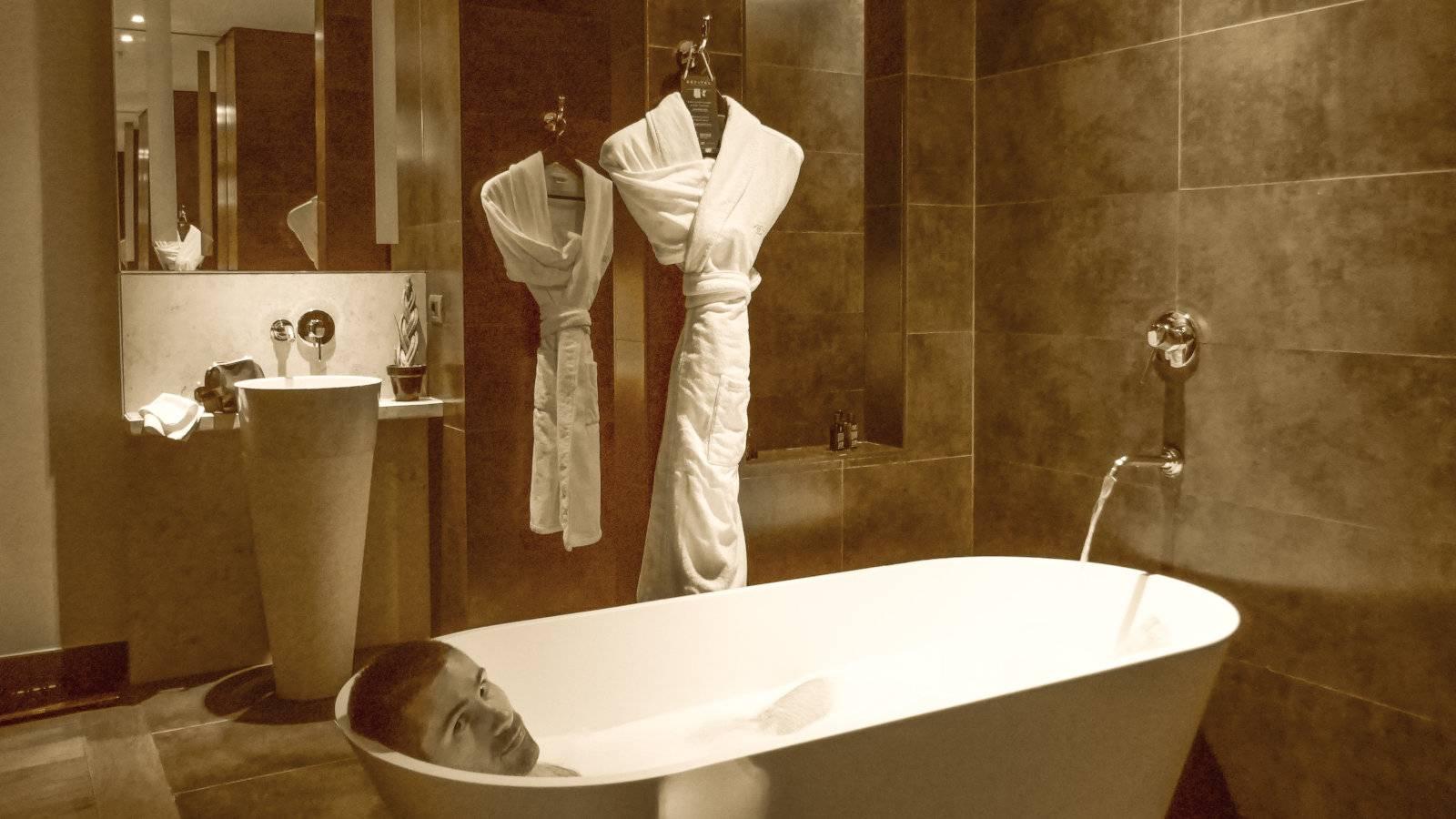 O Sofitel Carrasco é um hotel luxuoso e muito gay friendly em Montevidéu, Uruguai