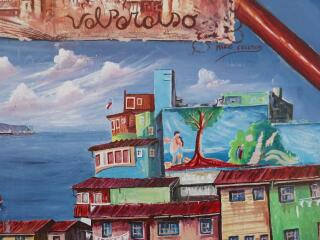 Check out our gay guide to Valparaiso in Chile with the best places to stay, eat, drink and more