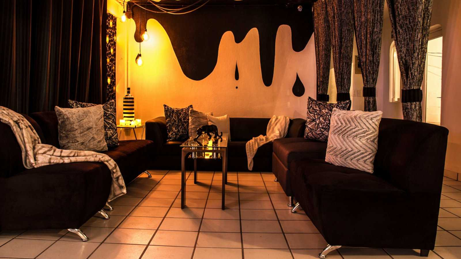 Vela Lounge and Hostel is a cool gay friendly spot to stay in Puerto Vallarta