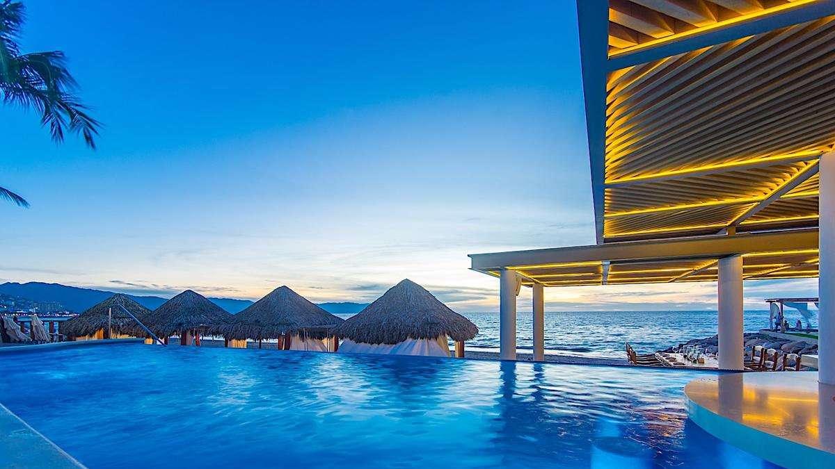 Villa Premiere is one of the best gay resorts in Puerto Vallarta