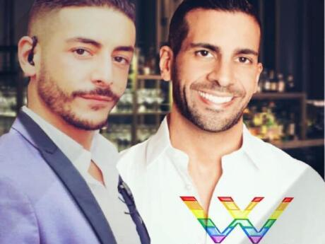 WaterLOO é um dos bares gays mais incríveis de Miami