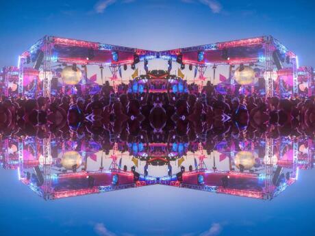 Winter Party Festival é um divertido evento gay em Miami com foco em música eletrônica